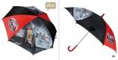 Chapéu de chuva Disney Cars 48cm