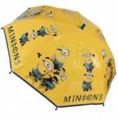 Chapeu de Chuva Manual Minions