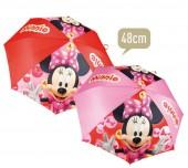 Chapéu de chuva Minnie Laços