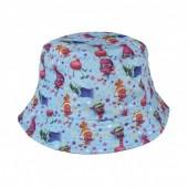 Chapéu de sol panamá de Trolls