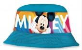 Chapéu Panamá algodão Mickey Disney