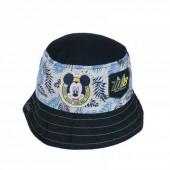 Chapeu panamá Mickey Disney Surf Premium