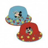 Chapéu Panamá Mickey