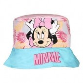Chapeu Panama Minnie Mouse