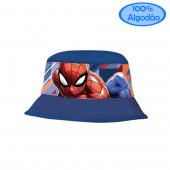 Chapéu Sol Panamá Spiderman Marvel