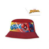 Chapéu Sol Panamá Spiderman