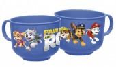 Chávenas em Plástico 3D da Patrulla Pata