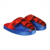 Chinelo pantufa Premium Spiderman Marvel
