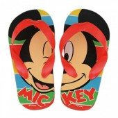 Chinelo Praia Disney Mickey Colors