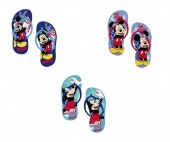 Chinelo praia Mickey Beach (pack 12 unid)