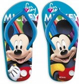 Chinelo Praia Mickey Disney - Fun Day
