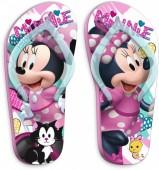 Chinelo Praia Minnie Disney
