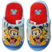 Chinelo quarto Mickey Mouse