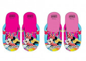 Chinelo Quarto Minnie Mouse Disney