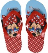 Chinelos Disney Minnie - Dots