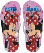 Chinelos Disney Minnie - Sweet Summer