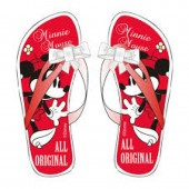 Chinelos Flip Flop da Minnie - All Original