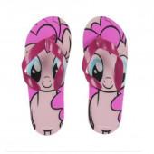 Chinelos Flip Flop My Little Pony