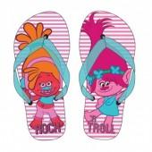 Chinelos Flip-Flop praia Trolls - sortidos