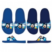 Chinelos Flip-flops Mickey Mouse - Sortido