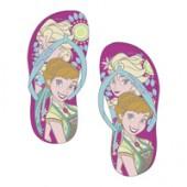 Chinelos Frozen Disney 12 Und
