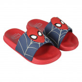 Chinelos Piscina Spiderman Marvel