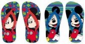 Chinelos praia Mickey One 2 (pack 10 unid)