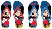 Chinelos Praia ou Piscina flipflop de Mickey Mouse - sortido