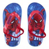 Chinelos Praia Premium Spiderman com Elástico