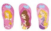 Chinelos praia Princesas Disney 2 (pack 12 unid)