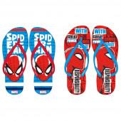 Chinelos Praia Spiderman Marvel Sortido