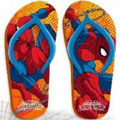 Chinelos Praia Spiderman Marvel