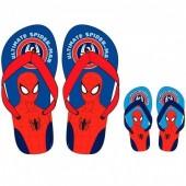 Chinelos Praia Spiderman