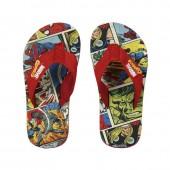 Chinelos Premium Vingadores Avengers Marvel
