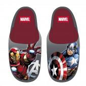 Chinelos Quarto Avengers Marvel