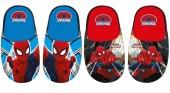 Chinelos quarto Marvel Spiderman
