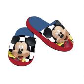 Chinelos Quarto Mickey Super Pilotos