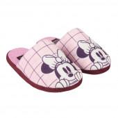 Chinelos Quarto Minnie Mouse