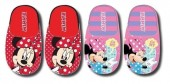 Chinelos quarto sortido Disney Minnie