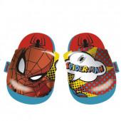 Chinelos Quarto Spiderman Bang