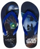 Chinelos Star Wars Flip-Flop Death Trooper