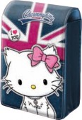 Cigarreira Hello Kitty -