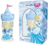 Cinderela Perfume Disney Castelo
