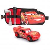 Cinto de ferramentas + carro da Disney Cars