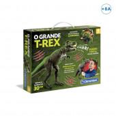 Clementoni O Grande T-Rex 30cm