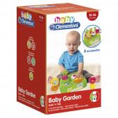 Clementony Baby - O Meu Primeiro Jardim