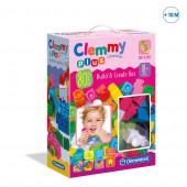 Clemmy Plus Caixa Criativa Rosa