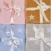 Cobertor Bebé R.Estrela
