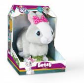 Coelhinha Betsy