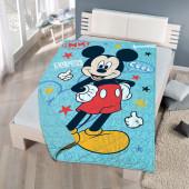 Colcha Edredon Verão Mickey